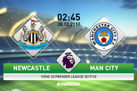 Newcastle vs Man City (2h45 ngay 2812) Hy vong nao cho Premier League hinh anh 2