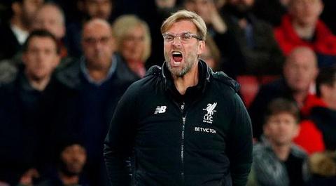Jurgen Klopp khang dinh luon uu tien nhiem vu phong ngu cho Liverpool.