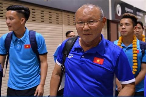 U23 Viet Nam Thay Park chon 3-4-3 la chinh xac hinh anh