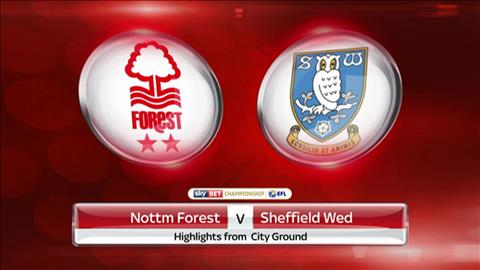 Nhan dinh Nottingham vs Sheffield Wednesday 22h00 ngay 2612 (Hang Nhat Anh) hinh anh