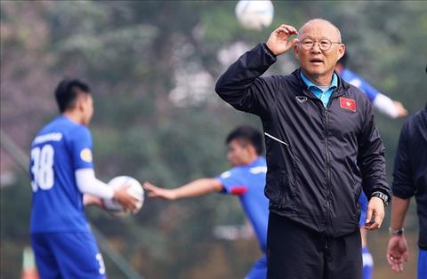 Van de cua U23 Viet Nam Thanh bai o hang thu hinh anh
