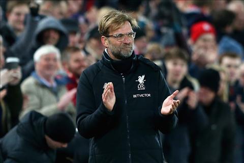 Liverpool 5-0 Swansea Co mot The Klopp khac la hinh anh 2