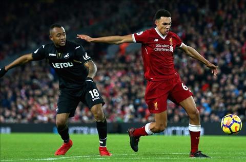 Liverpool 5-0 Swansea Co mot The Klopp khac la hinh anh 3
