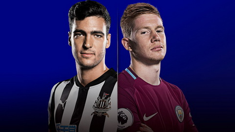 Newcastle vs Man City (2h45 ngay 2812) Hy vong nao cho Premier League hinh anh