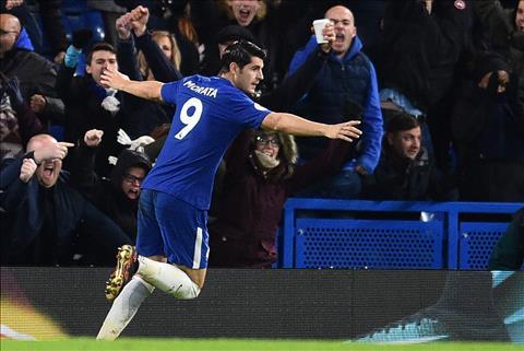 Thay gi sau chien thang 2-0 cua Chelsea truoc Brighton hinh anh