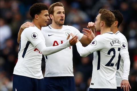 Goc FPL Tottenham, Harry Kane va phan thuong cho long dung cam hinh anh