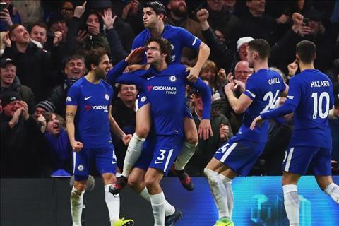 Thay gi sau chien thang 2-0 cua Chelsea truoc Brighton hinh anh 2