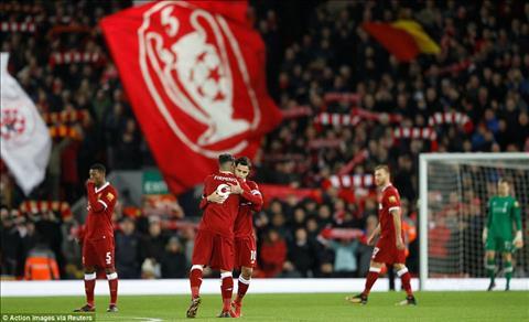 Thay gi tu chien thang tung bung Liverpool 5-0 Swansea hinh anh 3