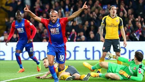 Crystal Palace vs Arsenal (3h00 ngay 2912) Pha dop san khach hinh anh 3