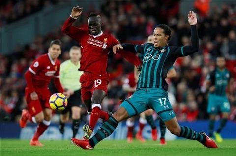 Liverpool mua Van Dijk gia ky luc the gioi Con ghen tuc cua Mourinho hinh anh 2