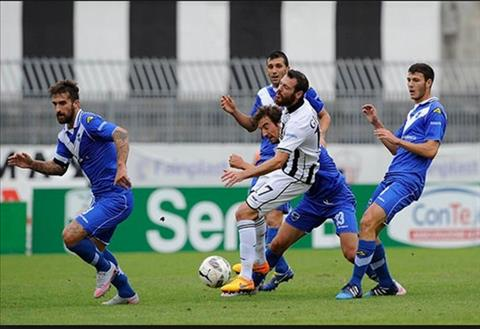 Nhan dinh Brescia vs Ascoli 2h30 ngay 2912 (Hang 2 Italia 201718) hinh anh