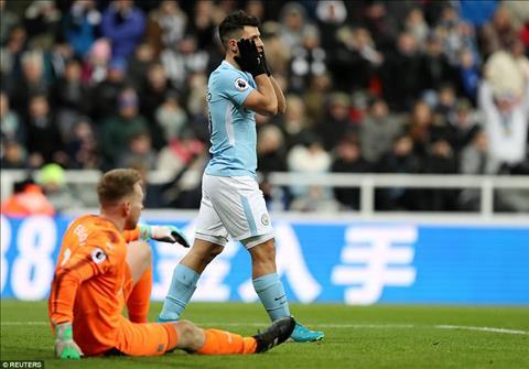 Thay gi sau tran Newcastle 0-1 Man City hinh anh 2