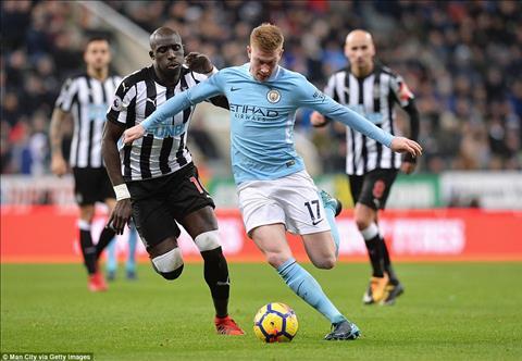 Thay gi sau tran Newcastle 0-1 Man City hinh anh 3