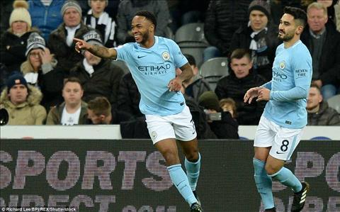 Thay gi sau tran Newcastle 0-1 Man City hinh anh