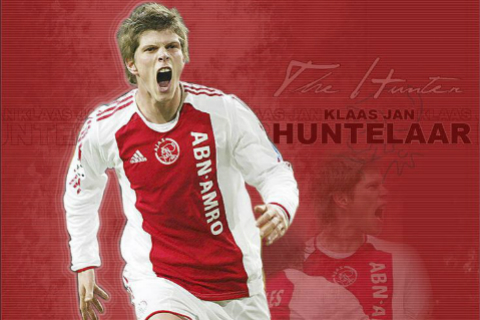 Klaas-Jan Huntelaar: Gã thợ săn trong vòng cấm (P1)