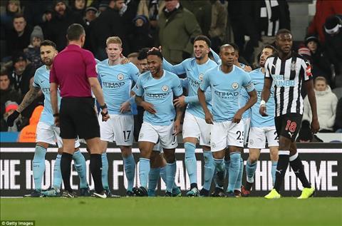 Thay gi sau tran Newcastle 0-1 Man City hinh anh 4