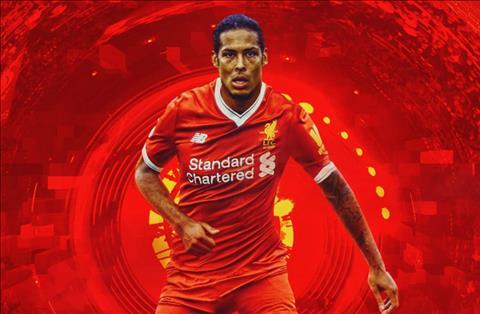 Liverpool mua Van Dijk gia ky luc the gioi Con ghen tuc cua Mourinho hinh anh 3