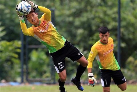 Thu mon U23 Viet Nam Con dau dau khong he nhe cua ong Park hinh anh 2