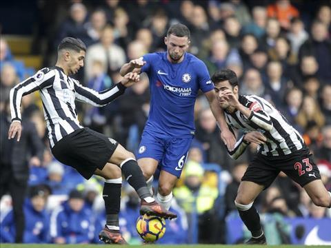 5 cầu thủ có thể rời Chelsea ở kỳ chuyển nhượng mùa Đông 2019 hình ảnh