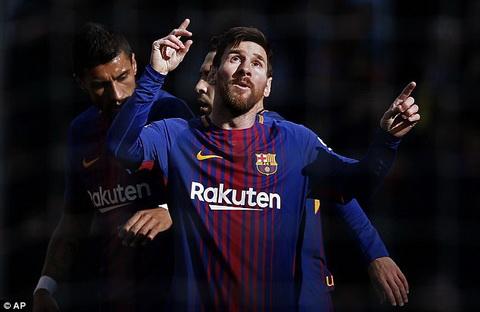 Barca lai khong thang Neu khong co Lionel Messi  hinh anh