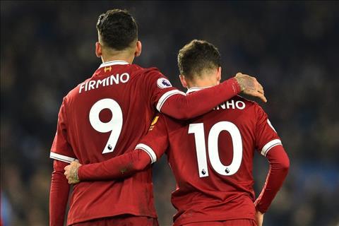 Brighton 1-5 Liverpool The Klopp thi uy Premier League hinh anh 3