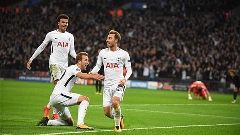 Goc Tottenham Diem may tu cu nga giai ngoai hang hinh anh 2