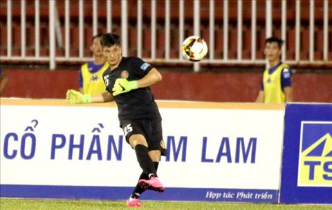 HLV Park Hang Seo goi them mot tan binh len U23 Viet Nam hinh anh