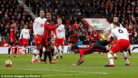 Ho noi gi sau tran Bournemouth 1-1 Southampton hinh anh