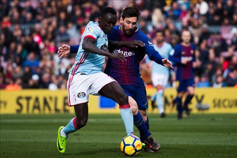 Villarreal vs Barcelona (2h45 ngay 1112) Can than hiem dia El Madrigal hinh anh