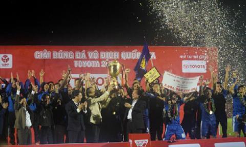 CLB Thanh Hoa thay the tan vo dich Quang Nam da AFC Champions League hinh anh