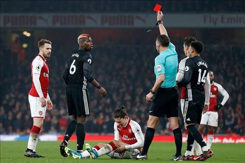 Keo sap Emirates, Mourinho duoc the moc mia cau thu Arsenal hinh anh