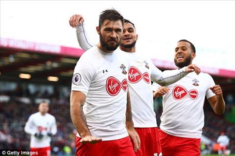 Thay gi sau tran Bournemouth 1-1 Southampton hinh anh