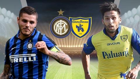 Nhan dinh Inter Milan vs Chievo 21h00 ngay 312 (Serie A 201718) hinh anh