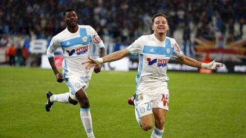 Nhan dinh Montpellier vs Marseille 03h00 ngay 412 (Ligue 1 201718) hinh anh
