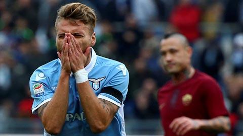 Nhan dinh Sampdoria vs Lazio 02h45 ngay 412 (Serie A 201718) hinh anh