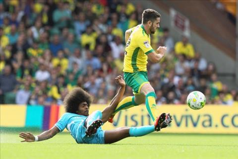 Nhan dinh Burton vs Norwich 22h00 ngay 3012 (Hang Nhat Anh 201718) hinh anh