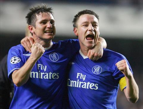 Terry va Lampard co the tranh cu ghe nong cua Conte hinh anh