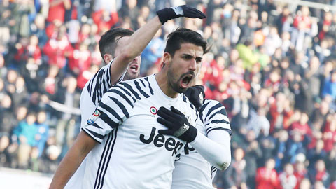 Nhan dinh Verona vs Juventus 02h45 ngay 3112 (Serie A 201718) hinh anh