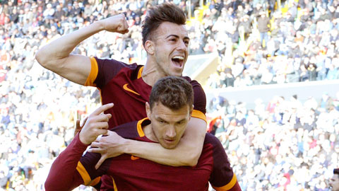 Nhan dinh Roma vs Sassuolo 21h00 ngay 3012 (Serie A 201718) hinh anh