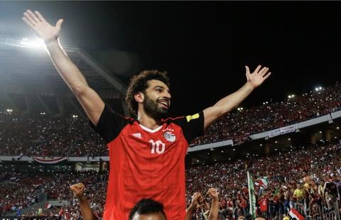 Ai Cập sớm bị loại khỏi World Cup 2018 Niềm hy vọng đã chết cùng biểu tượng của nó hình ảnh 2
