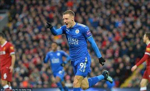 Du am Liverpool 2-1 Leicester Kich ban quen thuoc hinh anh