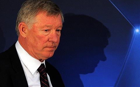 Chan dong: Sir Alex Ferguson ban do, dan xep ty so tran MU vs Juventus?
