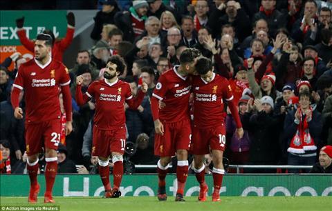 Klopp nuc no khen thoi diem Liverpool bi dan ban hinh anh