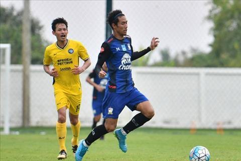 U23 Thai Lan nhan them that bai truoc ngay len duong tham du VCK chau A hinh anh