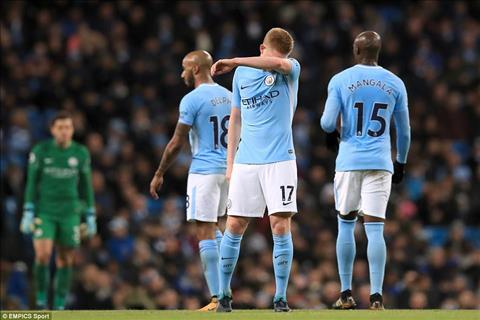 Nhung diem nhan sau tran Man City 2-1 West Ham hinh anh 2