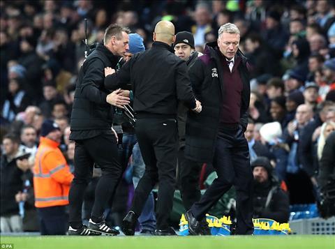 Pep noi gi sau tran Man City 2-1 West Ham hinh anh 2