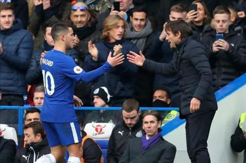Tien ve Eden Hazard tu choi gia han voi Chelsea vi Real hinh anh 2