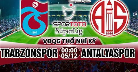 Nhan dinh Trabzonspor vs Antalyaspor 0h00 ngay 512 (VDQG Tho Nhi Ky) hinh anh