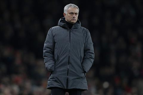 Mourinho duoc cap kinh phi khung de di cho Dong hinh anh