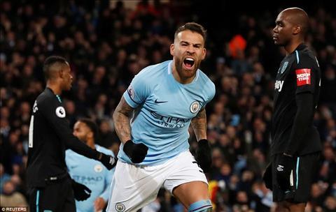 Nhung diem nhan sau tran Man City 2-1 West Ham hinh anh 3